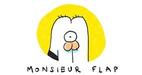 Monsieur flap, wtf