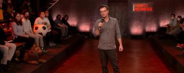 Moritz Neumeier Comedy Central
