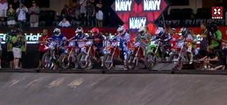 X Games, Moto X Enduro Womens Highlights