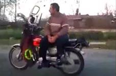 motorrad, like a boss