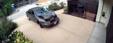 Motorhaube reparieren