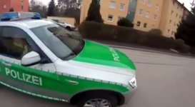 Motorrad Verkehrskontrolle Bayern