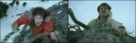 pepsi, softdrink, mountain-dew, freier fall