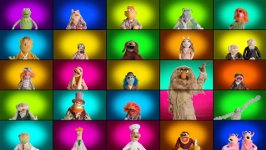 Muppets Theme Intro a cappella