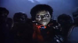 Musicless Musicvideo - Michael Jackson - Thriller