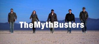 Ende der MythBusters