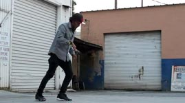 Need your heart - Marquese Scott, Dubstep