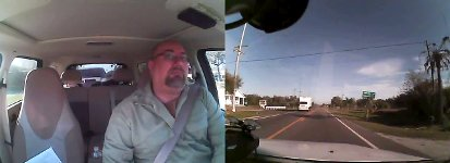 Auto Crash Dashcam