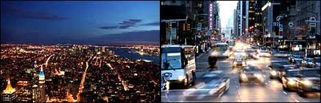 new york zeitraffer