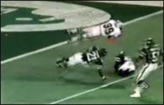 NFL Action Movie
