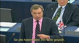 Bürgern in Wut, Europa, Kriese, Euro