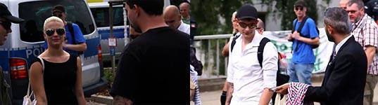 Nipster Nazi Mode