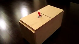 Useless Box with Surprises