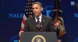 Obama, Wiederwahl