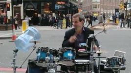 oded kafri, drummer