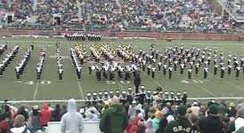 Ohio University Marching, Party Rock Anthem