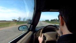 Ohnmacht Auto Unfall