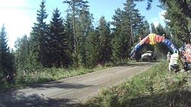 Neste Oil Rally Finland, Ouninpohja