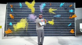 The One Moment - OK GO