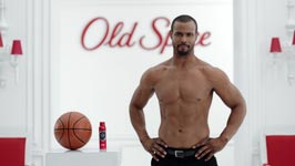 Old Spice Man