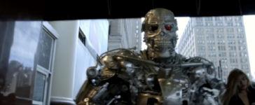 Roboter Haushaltsgegenständen