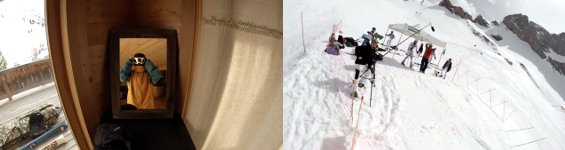 Candide Thovex, ski