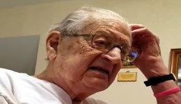 Opa Alter 98