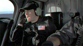 osama, helikopter, seebestattung