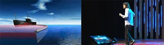 TED, Ozean, Plastik
