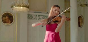 N. Paganini Caprice no. 5 Sumina Studer