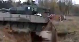 Panzer Graben