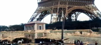 Paris 1890-1900