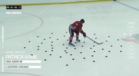 Patrick Kane - Eishockeyskills