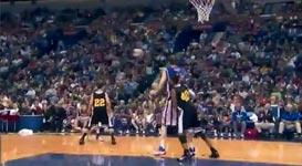 basketball, dunk, paul sturgess