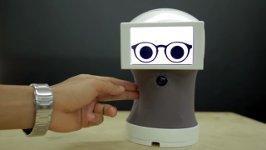 Peeqo, der GIF Bot