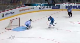 Eishockey, Penalty