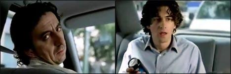 Pepsi Max Werbung Affe