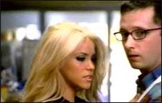 Pepsi, Shakira, Werbung