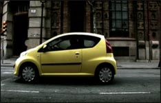 peugeot 107, bigfoot