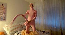 Pink Schlong Guy