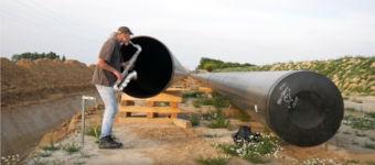 Pipelinefunk, Armin Küpper Röhrensound