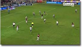 Andrea Pirlo, Fussball, Tor