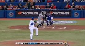 Chad Jenkins, Pitcher, Baseball, Catch