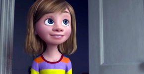 Pixar-Filme sind miteinander verbunden