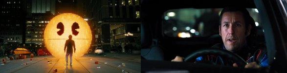 Pixels Movie Trailer