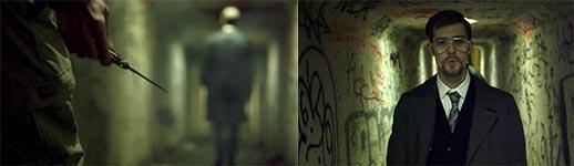 Pockets, Hosentaschen, Kurzfilm