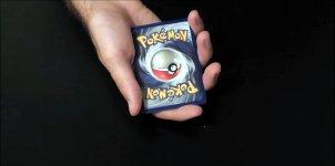 Pokemon Zauberkartentrick
