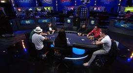 Poker, Asse