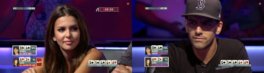 Poker Bluff Miss Finnland