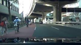 Polizei, Fahrrad, Verfolgungsjagd